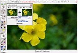 Phixr Image Editor